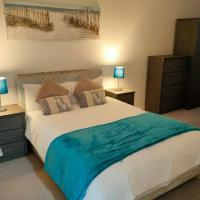 Charming and Modern 2 Bed apartment in CITY CENTRE