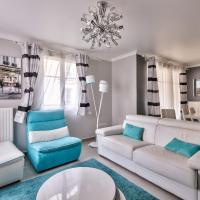 123home-Luxury cottage, hôtel à Serris
