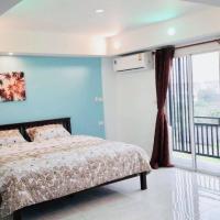 Thong Tat Serviced Apartments, hotel in Hua Hin