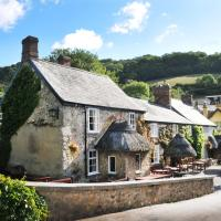 The Masons Arms