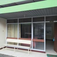 Hotel Wisma GAYA 2 Bandungan, hotel di Ambarawa