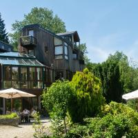 Logis Hostellerie De La Claire Fontaine, hotel in La Roche-en-Ardenne