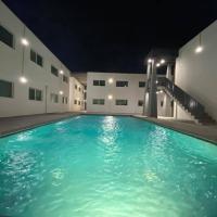 Condo Hotel 185