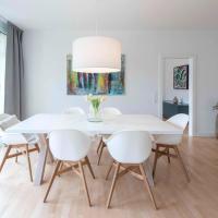 Luxuriöse Wohnung im Herzen Düsseldorfs