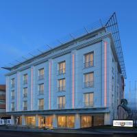 Atli Hotel Ankara, hotel a Ankara