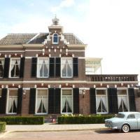 Hotel het Oude Postkantoor, hotel in Brummen