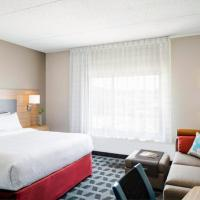 TownePlace Suites By Marriott Columbia West/Lexington, hotel in West Columbia