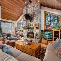 Boulder Ridge Lodge Huge Ski In Home Sleeps 22