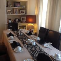 Lambeth Guest House, hotel in Bowmore