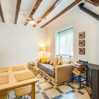 Cheerful Holiday Home in Cullera near River