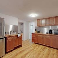 Hip Lower Property in Denver Home
