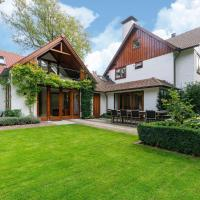 Inviting Holiday Home in Bloemendaal with Swimming Pool