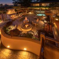 Horizon Inn & Ocean View Lodge, Hotel in Carmel