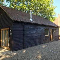 Northdown Lodge - Stunning property on the Kent Northdowns