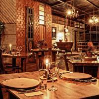 Kuyana Amazon Lodge, hotel em Archidona
