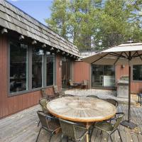 Squaw Valley Paradise by Tahoe Truckee Vacation Properties