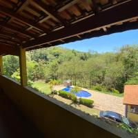 Chacara, hotel in Campo Limpo