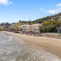 Luxury Suite with 2 Private Balconies Kitchenettes, hotel in Malibu