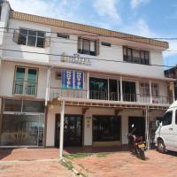 HOTEL ANAPOIMA PLAZA IN, hotel en Anapoima