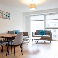 Beautiful brand new apartment - sleeps 4