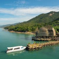 An Lam Retreats Ninh Van Bay, hotel in Ninh Van Bay