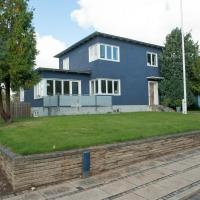 Maybom Kolding - Bed & Breakfast