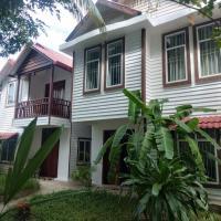 Manoha Villa, hotel in Sihanoukville