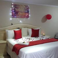 Carnival View Guest House, hotel in Boksburg