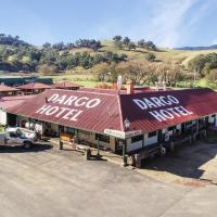 Dargo Hotel, hotel em Dargo