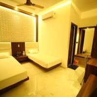 Hotel Byke Ride, hotel near Agra Airport - AGR, Agra
