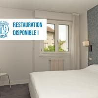 Brit Hotel Cahors - Le Valentré, hotel in Cahors