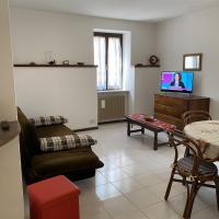 Appartamento bilocale centralissimo 013