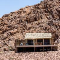 Elegant Desert Camp