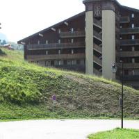 Résidence Le Mont Soleil B - 3 Pièces pour 7 Personnes 89