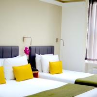 Queens Park Hotel, hotel a Londra