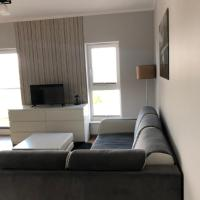 Apartament w centrum blisko morza