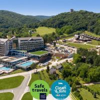 Spa Resort & Hotel Fruške Terme, hotel u gradu Vrdnik