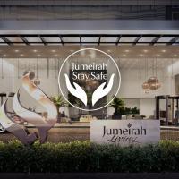 Jumeirah Living Marina Gate Hotel and Apartments