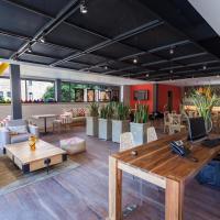 Mika Suites, hotel en Chapinero, Bogotá