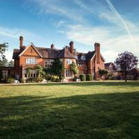 Cantley House Hotel - Wokingham, Hotel in Wokingham