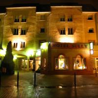 Hotel Sully, hotel in Nogent-le-Rotrou