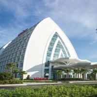 Movenpick Hotel & Convention Centre KLIA, hotel in Sepang