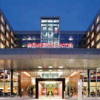 Mövenpick Hotel Stuttgart Airport, hotel in Stuttgart