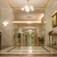 Madinah Mövenpick Hotel, hotel em Medina
