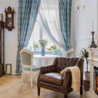 """Classical Apartment """"Secret Place"""""""