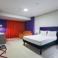 Rede Andrade Docas, hotel in Belém