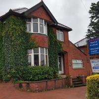 Hollingworth Lake Bed and Breakfast