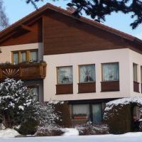 Gästehaus Tropf, отель в городе Личау