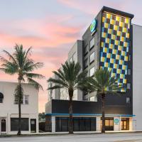 Tru By Hilton Ft Lauderdale Airport, hotel in Dania Beach