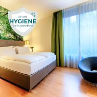 ACHAT Hotel Bremen City, отель в Бремене